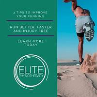Free tutorial run faster! a physio's secrets to better performance and less injuries