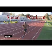 Run faster in any sport in days! espanol 50 percent review