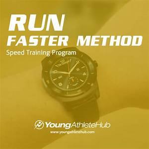 Run faster method speed training program does it work?