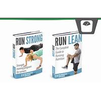 Run lean run strong by running shoes guru online coupon