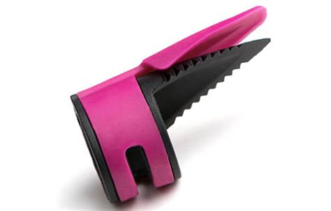 Running Self Defense Products