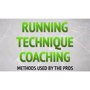 Running technique programme (v2 0) kinetic revolution experience