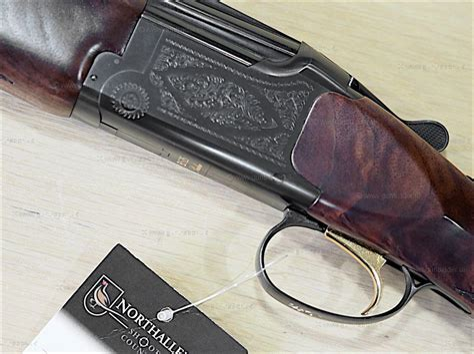 Runnings Browning 525 16 Gauge Shotgun For Sale