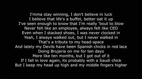 Russ Pull The Trigger Lyrics Az