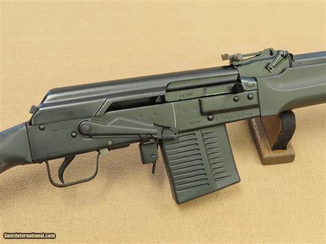 Russian 308 Rifle