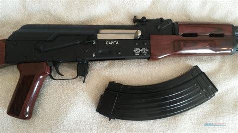Russian Rak Ak 47 Rifle Review