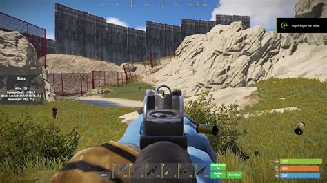 Rust How To Control Mp5 Recoil