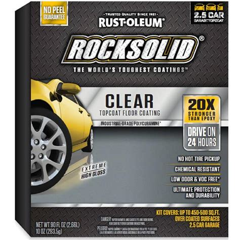 Rust Oleum Garage Epoxy Clear Coat Make Your Own Beautiful  HD Wallpapers, Images Over 1000+ [ralydesign.ml]