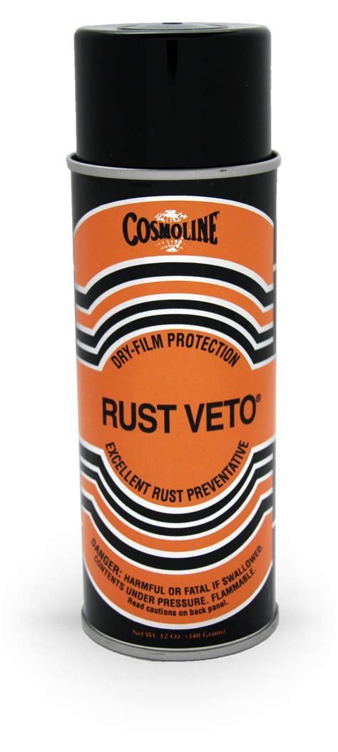 Rust Veto - Brownells Rust Veto 1 Lb - Gosohpe9
