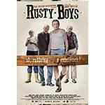 Watch rusty boys 2017 online legendado