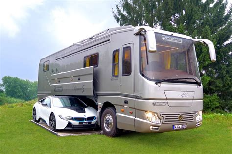 Rv With Car Garage Make Your Own Beautiful  HD Wallpapers, Images Over 1000+ [ralydesign.ml]