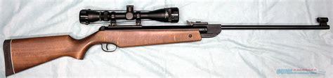 Rws Air Rifles Model 45