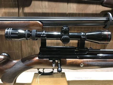 Rws Excalibre Air Rifle For Sale