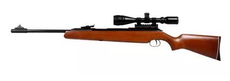 Rws Model 48 Air Rifle 22 Cal Side Lever