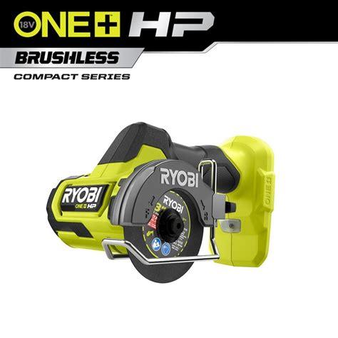 ryobi 18 volt saw Image