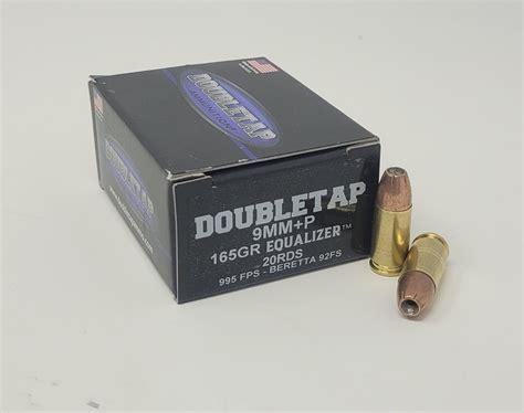 Reviews Doubletap 9mm Ammo