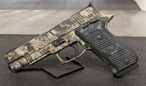 Reviews Of Sig Sauer P220 Hunter