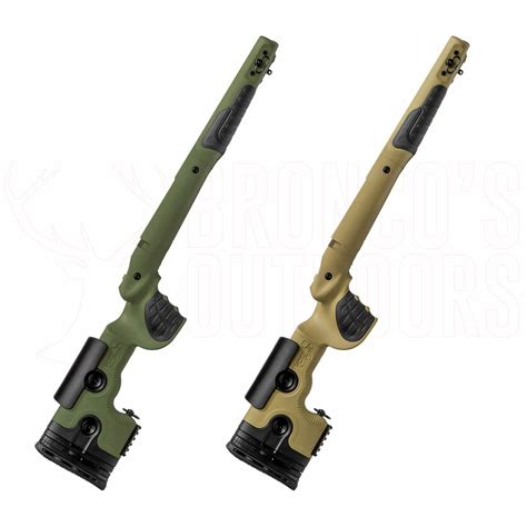 Reviews On Gsr Bifrost Rifle Stock