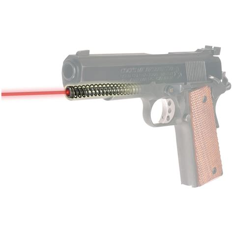 Reviews Ratings For Lasermax Guide Rod Laser Sight For