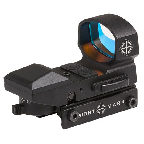 Reviews Ratings For Sightmark Sure Shot Reflex Sight