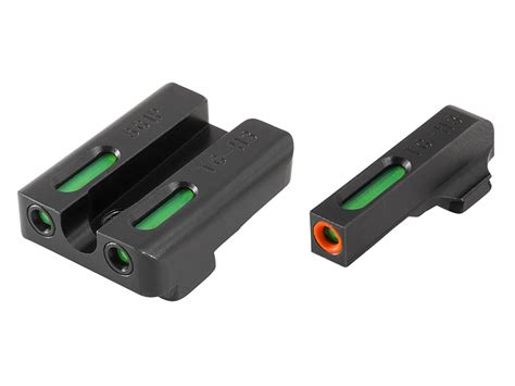 Reviews Ratings For Truglo Tfx Pro Sight Set For