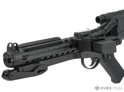 S T Full Metal Custom Sterling Airsoft AEG SMG With Heat