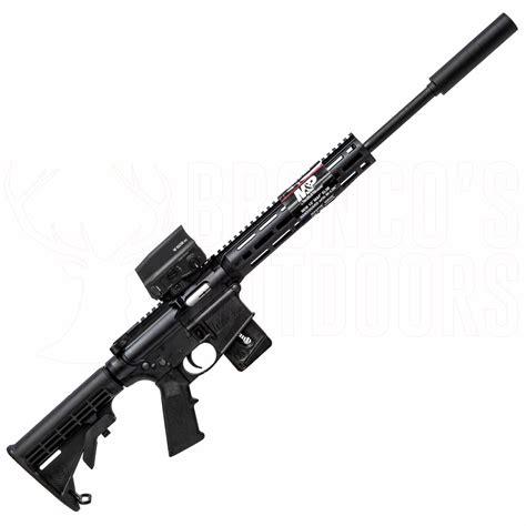 S W 15 22 Suppressor