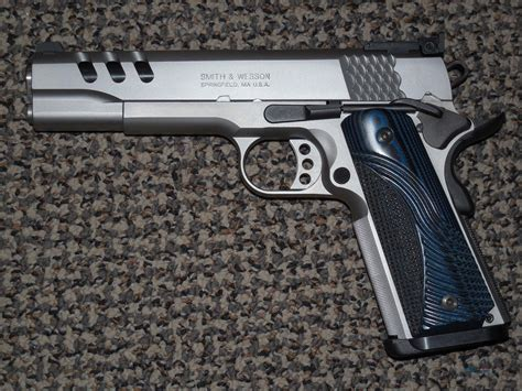 S W 1911 45 For Sale