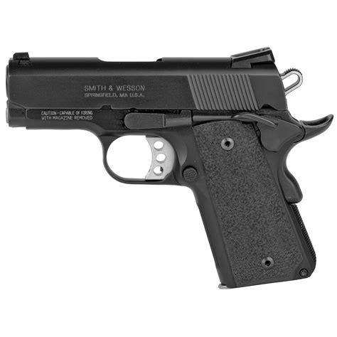 S W 1911 9mm Price