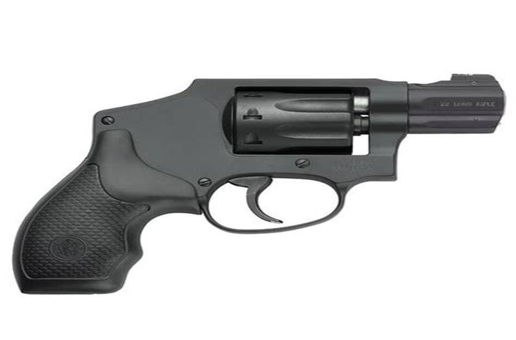S W 43c For Self Defense