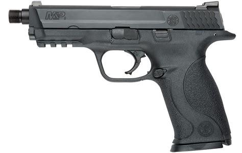 S W 9mm Handgun With Threaded Barrel Reviews