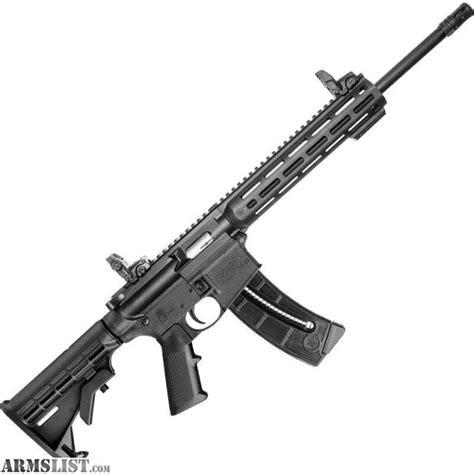 S W M P 15 22 Sport 22lr Rifle Reviews