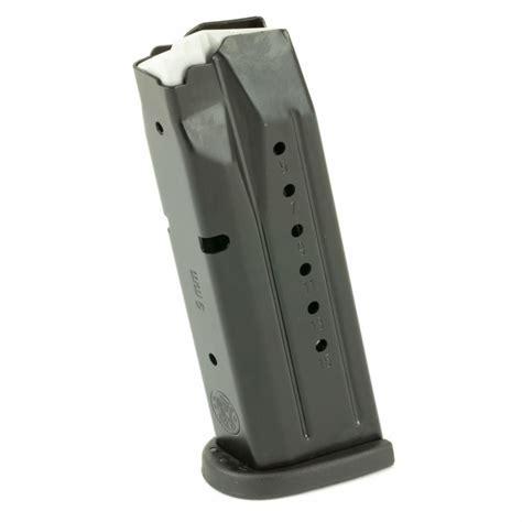 S W M P 2 0 9mm Ammo
