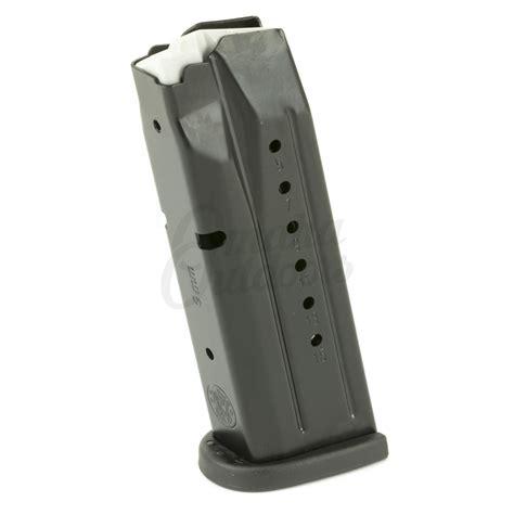 S W M P 9mm Ammo