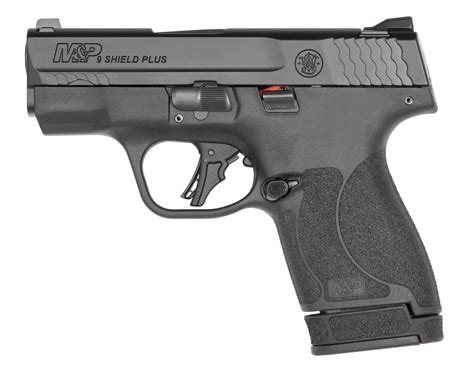 S W M P 9mm Handgun