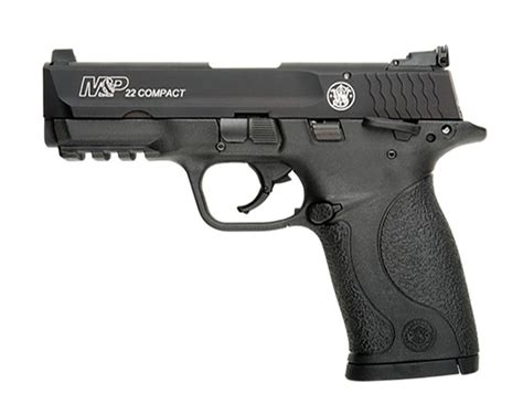 S W M P Compact And Cabelas Gun Trade In