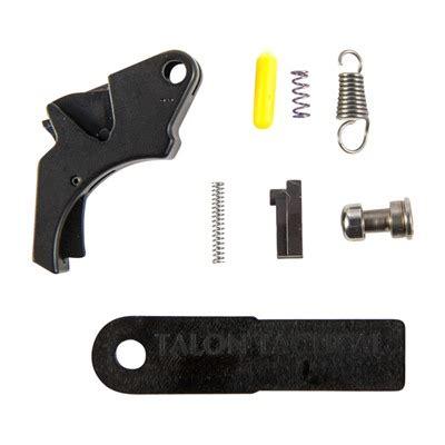 S W M P M2 0 Aluminum Action Enhancement Trigger Duty