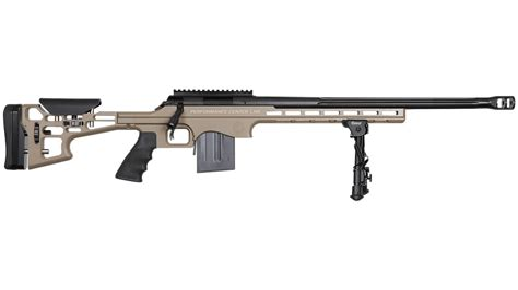 S W Performance Center Tc Long Range Rifle