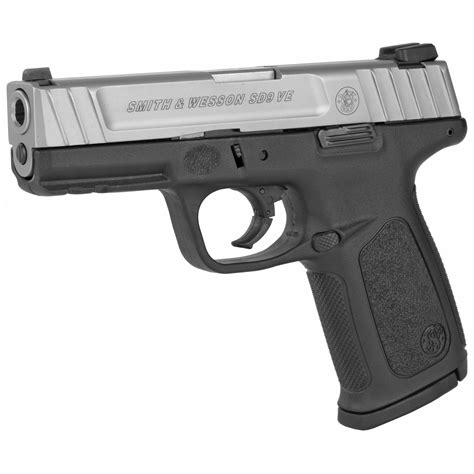 S W SD9 VE MA Compliant Smith Wesson