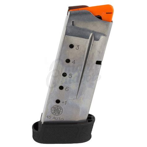 S W Shield 45 Ammo
