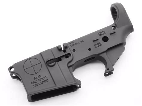 Saa Ar 15 Lower Review