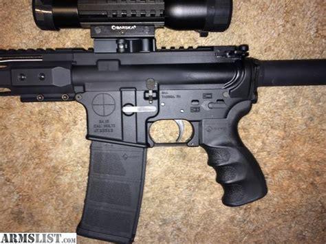 Saa Ar 15 Pistol