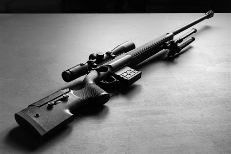 Sabatti Tactical Rifle Review
