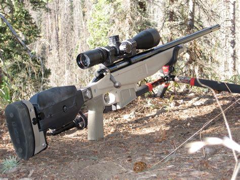 Saber Forsst Modular Rifle Stock