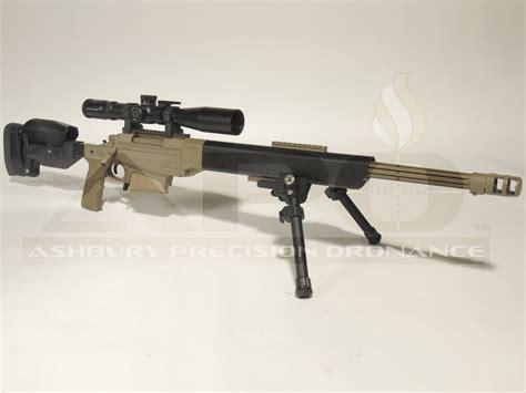 Saber Forsst Sniper Rifle