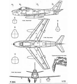 Sabre Boat Plans