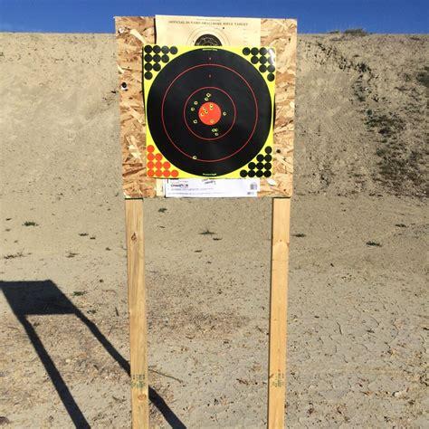 Sac Valley Rifle Range