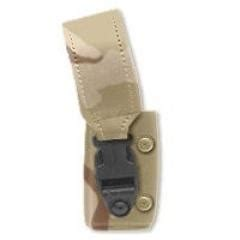 Safariland 6004 Tactical System Single Magazine Pouch