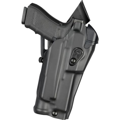 Safariland 6280 Glock 30s With Light