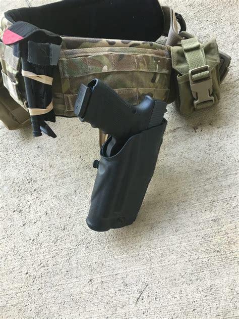 Safariland 6378 Glock 19